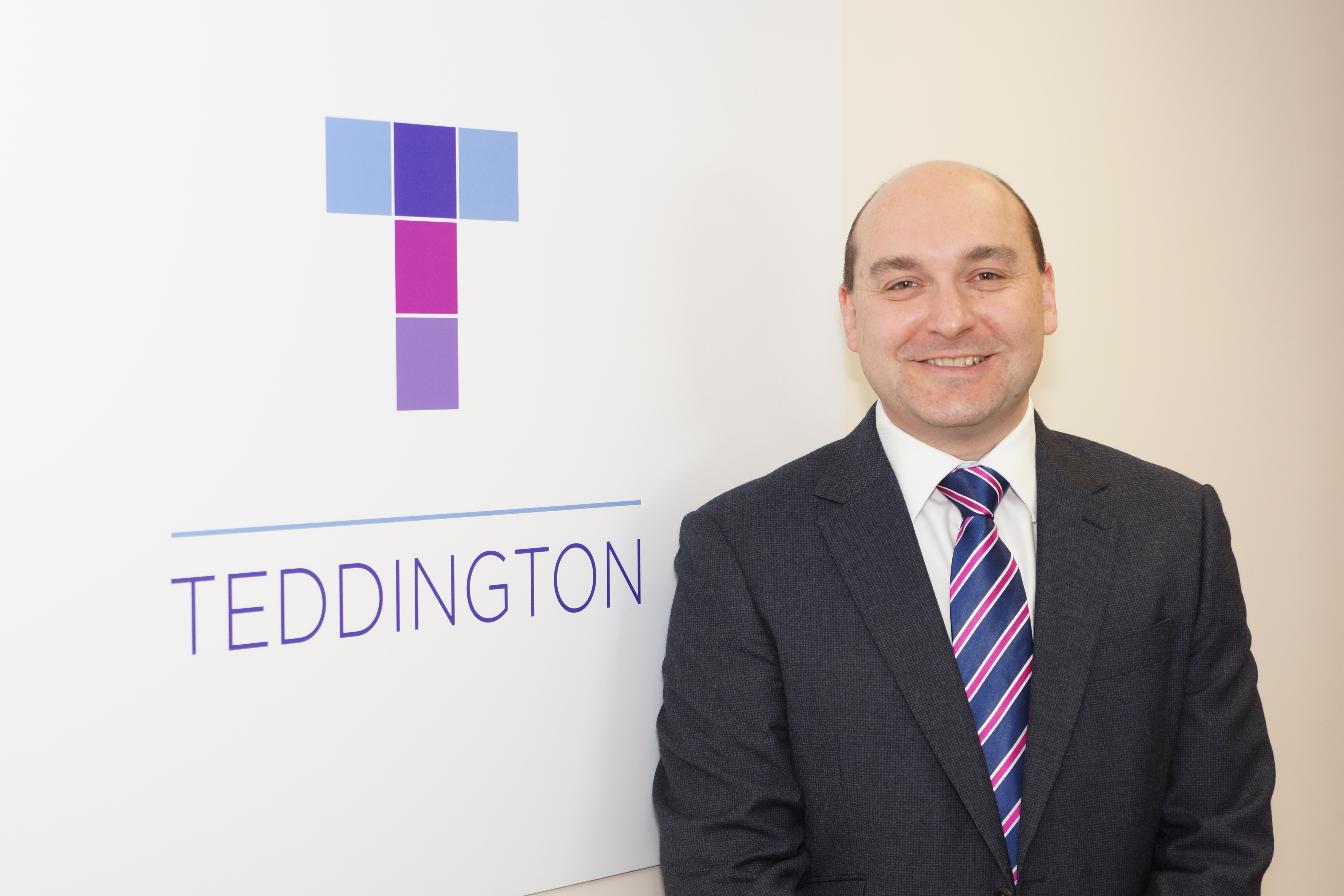 Engineering specialist Teddington caps strong start to financial year with company restructure