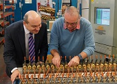 Major production milestone for Teddington's KBB Valve